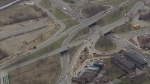 CTV News, City to Untangle Etobicoke's Spaghetti Junction, April 3 2017